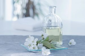 Winter-time Skin Oil