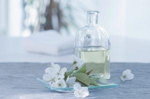 Winter-time Skin Oil